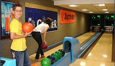 Bowlingbahn